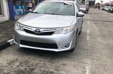 Tokunbo Toyota Camry 2012 Model for šale in Lagos.