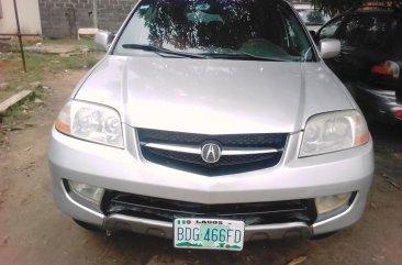 Very Neat Nigerian Used Acura MDX 2004 Model