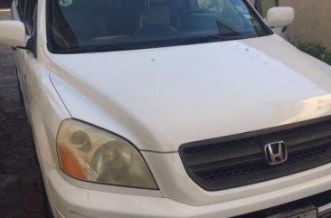 Clean used Honda Pilot 2005 Model for Sale