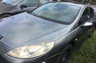 Sell high quality 2005 Peugeot 407 in Abuja