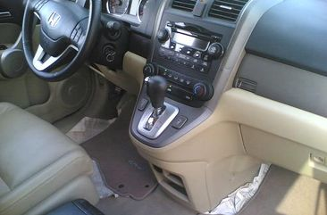 Foreign Used 2007 Honda CRV in Lagos