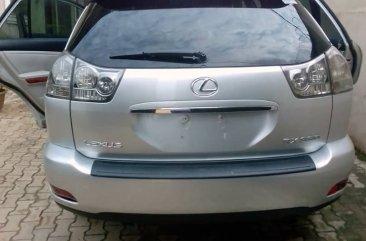 Used Lexus RX 2005