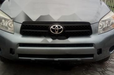 Foreign Used 2006 Toyota RAV4 in Lagos