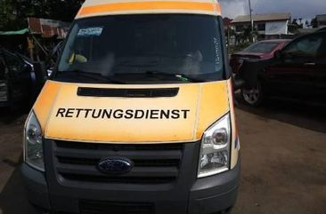 Foreign Used 2009 Ford Transit in Lagos