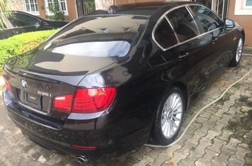 Neat 2011 Foreign Used BMW 535i for Sale