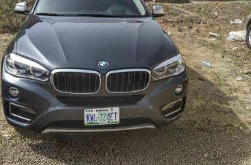Nigerian Used 2014 BMW X6