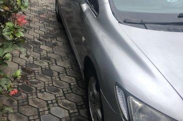 Honda Civic 2007 Model in Lagos