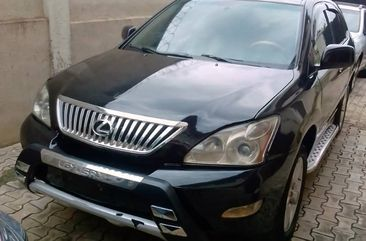 Neatly Nigerian Used 2007 Lexus RX 350