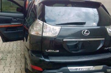 Neatly Nigerian Used 2007 Lexus RX 350