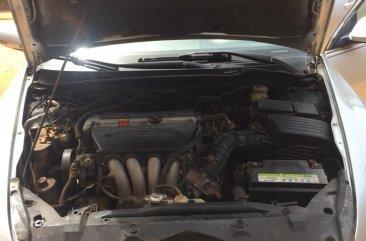 Nigerian Used Honda Accord 2006 Model in Lagos