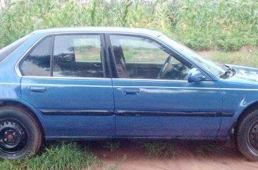 Fairly Used Honda Accord Halla 2005 Model in Abuja
