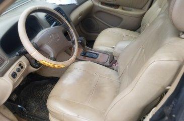 Clean Nigerian Used  Lexus ES 300 1998