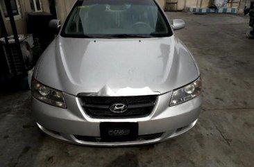 Neat Nigerian Used Hyundai Sonata 2006