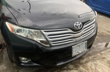 Clean Nigerian Used Toyota Venza 2010