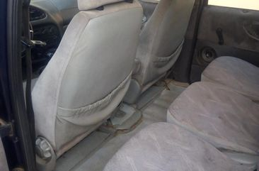 Neat Nigerian Used 2001 Ford Galaxy for Sale in Abuja