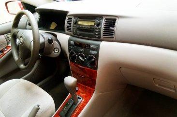 Toyota Corolla Tokunbo 2006 Model