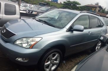 Foreign Used Lexus RX 330 2005 Model in Lagos
