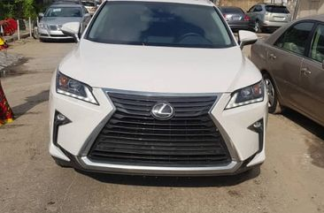 Neat Foreign Used Lexus RX350 2017