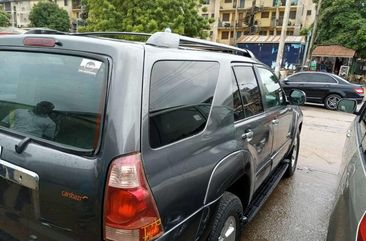 Clean Nigerian Used Toyota 4-Runner 2004