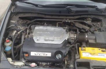 Super Clean Nigerian Used Honda Accord 2010 Model in Lagos