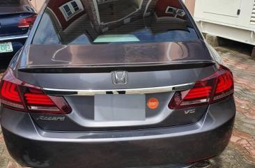 Very clean Honda Accord 2014