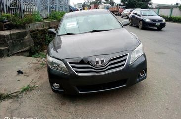 Super Clean Tokunbo Used Toyota Camry 2010