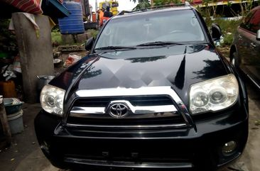Clean Tokunbo Used  Toyota 4-Runner 2007