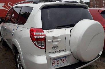 Foreign Used Toyota RAV4 2010