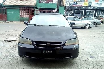 Nigerian Used 1998 Honda Accord in Lagos