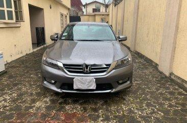 Nigerian Used 2014 Honda Accord