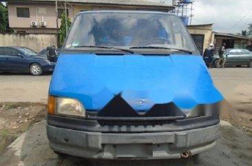 Clean Nigerian Used Ford Transit 2001
