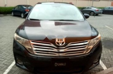 Nigerian Used Toyota Venza 2009