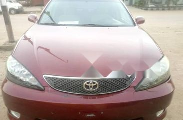 Foreign Used Toyota Camry 2005