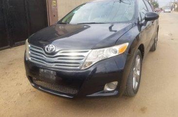 Nigerian Used Toyota Venza 2010