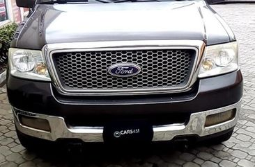 Foreign Used Ford F-150 2005