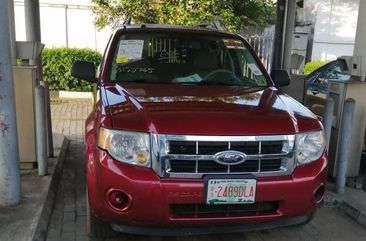 Neat Foreign used Ford Escape 2008