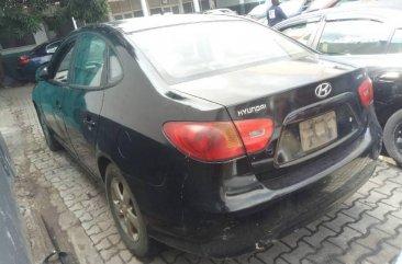 Well Maintained Nigerian used 2007 Hyundai Elantra