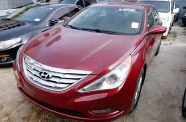 Neat Foreign used 2014 Hyundai Sonata