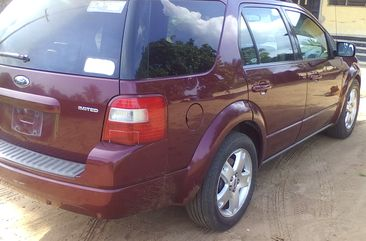 Well Maintained Nigerian used Ford Freestyle 2005