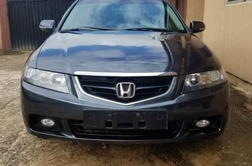 Neat Foreign used 2003 Honda Accord