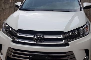 Super Clean Tokunbo 2019 Toyota Highlander XLE