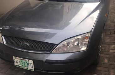 Super Clean Nigerian used 2004 Ford Mondeo