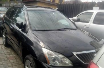 Foreign Used 2008 Lexus RX for sale in Lagos