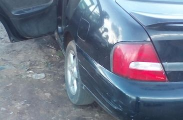 Affordable Nigerian Used Nissan Altima 1999 Sedan for Sale
