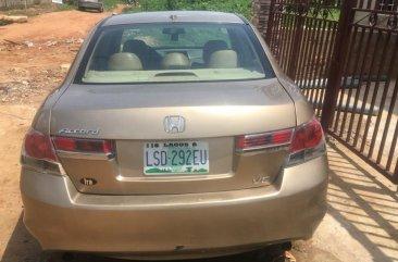 Super Clean Nigerian used 2009 Honda Accord