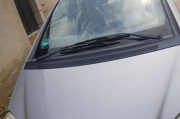 Clean Foreign Used 2000 Benz A160