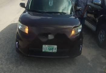 Very Clean Nigerian used Toyota Scion 2011