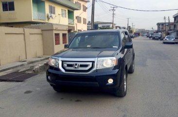 Very Clean 2009 Tokunbo Honda Pilot for Sale in Nigeria