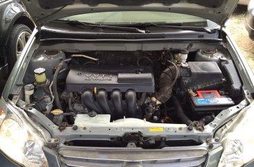 2004  Tokunbo Toyota Corolla 1.8 i4 Engine in Apapa