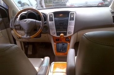 Foreign Used 2005 Model Lexus RX 330 for Sale